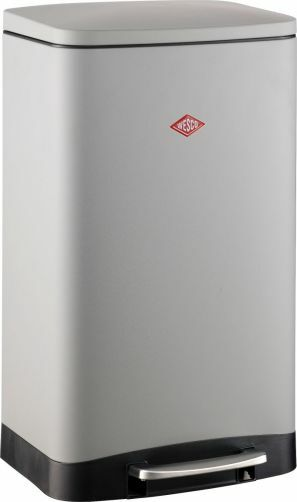 Wesco-Towerkick-40-liter---mat-cool-grey