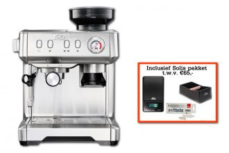 Solis-Grind-&-Infuse-Compact-Espressomachine---Type-1018